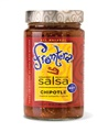 Frontera Chipotle Salsa with Roasted Tomatillo and Garlic