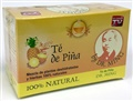 Dr Ming Pineapple Tea 100 % Natural Te de Pi�a 21 g