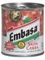 Embasa Salsa Casera (Pack of 3)