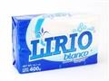 Lirio Laundry Soap White / Blanco