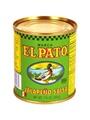 El Pato Salsa de Jalapeno - Jalape�o Salsa (Pack of 6)