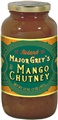 Roland Major Grey Mango Chutney