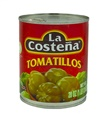 La Costena Whole Tomatillos