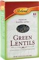 Roland Green Lentils