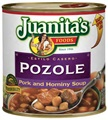 Juanita's Pozole - Pork & Hominy Soup