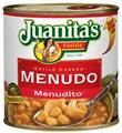Juanita's Menudo - Menudito