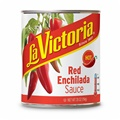 La Victoria Enchilada Sauce - Hot