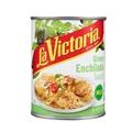 La Victoria Enchilada Sauce Green - Mild