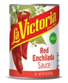 La Victoria Red Traditional - Enchilada Sauce -  Mild
