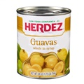 Herdez Guavas, Whole