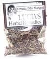 Lucia's Herbal Remedies Yerbaniz / Mint Marigold