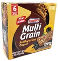 Bimbo Multigrain with Sunflower Seed Bars 6 Twin Pack (Pack of 3)