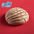 Conchas Bimbo - Pan de Dulce - 2 Biscochos (Pack of 4)
