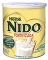 Nido Instant Whole Powder Milk by Nestle