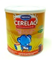 Nestle Cerelac Trigo con Leche