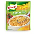 Knorr Pasta Letters Soup (Pack of 3)