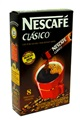 Nescafe Clasico Instant Coffee Portion Packets