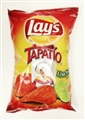 Lay's Tapatio Limon Flavored (Pack of 6)