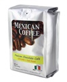 Mexican Chocolate Caf� - Ground Mexico Coffee with Chocolate