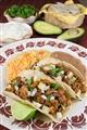 Tacos al Pastor - Del Real Foods Al Pastor Taco Kit