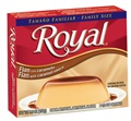 Royal Flan - Caramel Custard (Pack of 3)