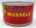 Roland Mussels - Mejillones
