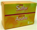 GRISI Azufre - Sulfur with Lanolin Bar Soap
