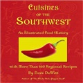 Cuisines of the Southwest by Dave DeWitt