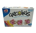Gamesa Arcoiris - Rainbow Cookies