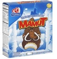 Gamesa Mamut Chocolate Covered Marshmallow Cookies