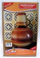 Botellon con vaso - barro sin plomo / Terracota Water Jug - Lead Free