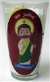 Veladora San Judas Tadeo - San Juditas Ruega por mi Familia - St Jude Candle (Pack of 6)