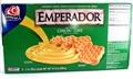 Gamesa - Emperador Piruetas Cookies Lime - Sabor Limon