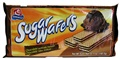 Gamesa Chocolate Sugar Wafers (Pack of 3)