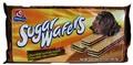 Gamesa Chocolate Sugar Wafers (Pack of 3)