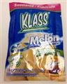 Klass Sweetened Cantaloupe Drink Mix (Pack of 3)