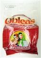Las Sevillanas Oblea con Cajeta Med