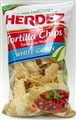 Herdez Tortilla Chips White Corn