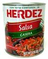 Herdez Salsa Casera (102 oz)