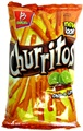 Barcel Churritos Chile and Limon