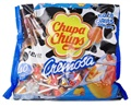 Chupa Chups Cremosa Strawberry & Mango Yogurt (16.93 oz)