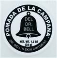 Pomada de La Campana - Dr. Bell's Pomade