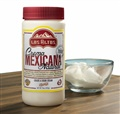Crema Mexicana Natural Los Altos Cream (Pack of 3)