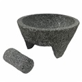 Molcajete (Mortar and Pestle)