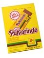 Pulparindo -Tamarind Mexican Candy by De La Rosa