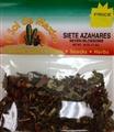 Seven Blossoms - Siete Azahares by El Sol de Mexico
