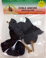 Ancho Dried Chile Pepper by El Sol de Mexico
