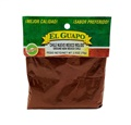 New Mexico Ground Chili Powder by El Guapo