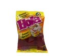 Chamoy Rojo - Saladulces HOLA Lobito - Salted Apricots - 3.5 oz