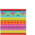 Fiesta Brights Beverage Napkins